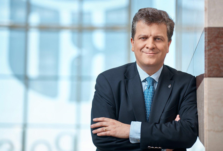 Komisja Nadzoru Finansowego wyraziła zgodę na powołanie Jana Emeryka Rościszewskiego na stanowisko Prezesa Zarządu PKO Banku Polskiego