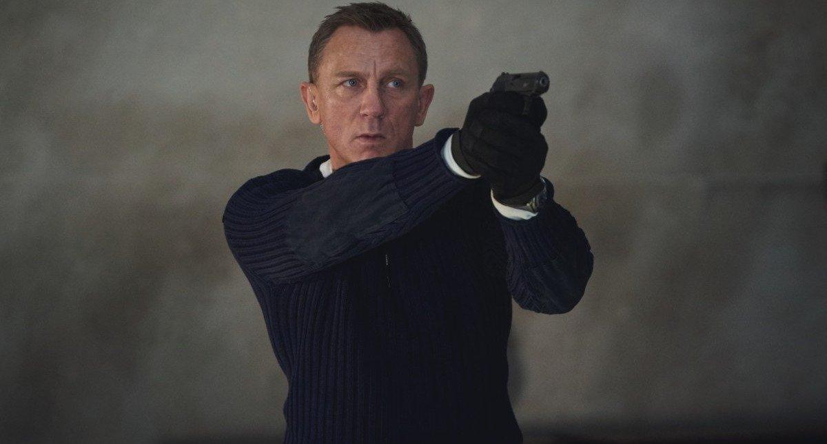 Czy Bond wyciągnie ludzi do kin?