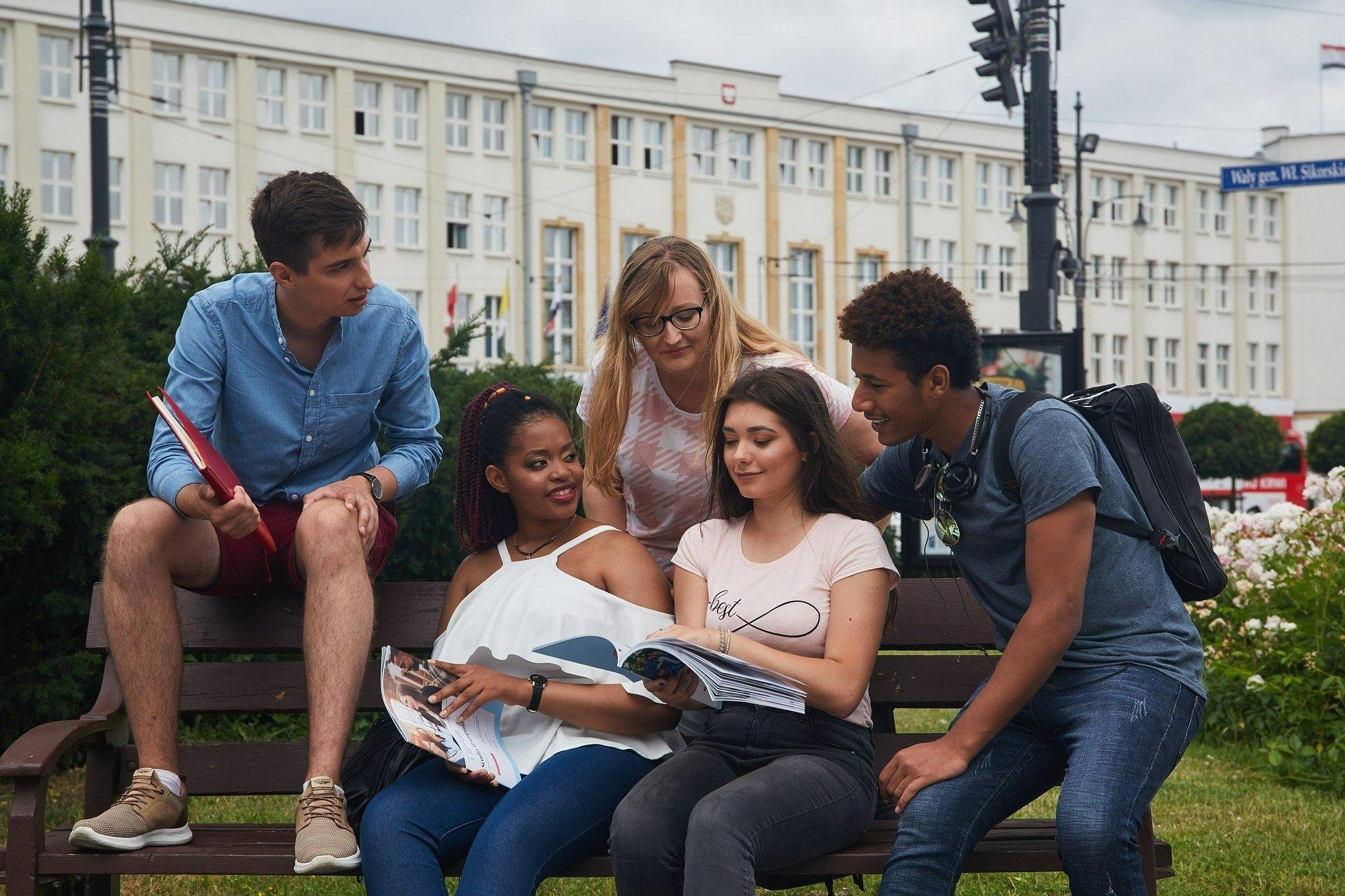 Welcome Center pomoże studentom z zagranicy