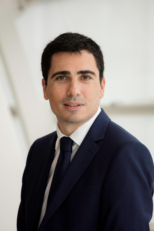 Richard Malle mianowany Globalnym Dyrektorem Badań i Analiz Rynkowych w BNP Paribas Real Estate
