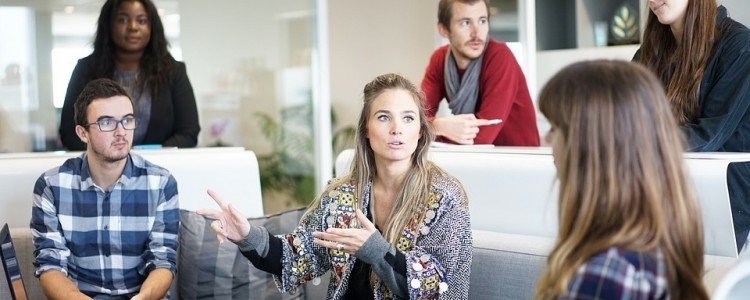 Pokolenie nadające kształt biurom przyszłości