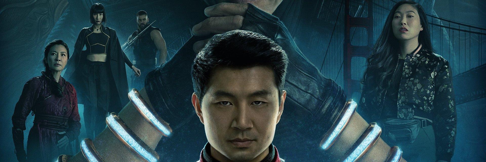 """""""Shang-Chi i legenda dziesięciu pierścieni"""": soundtrack pełen hitów"""