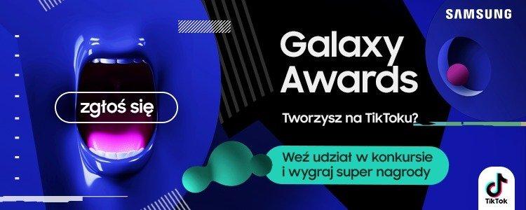 Samsung poszukuje największych talentów na TikToku