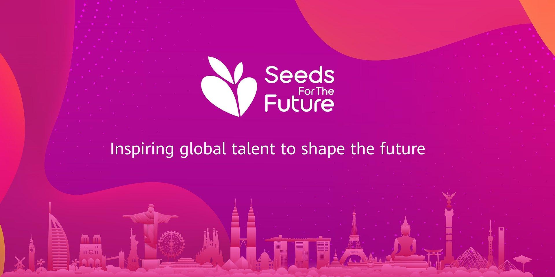 Huawei po raz kolejny inspiruje liderów przyszłości