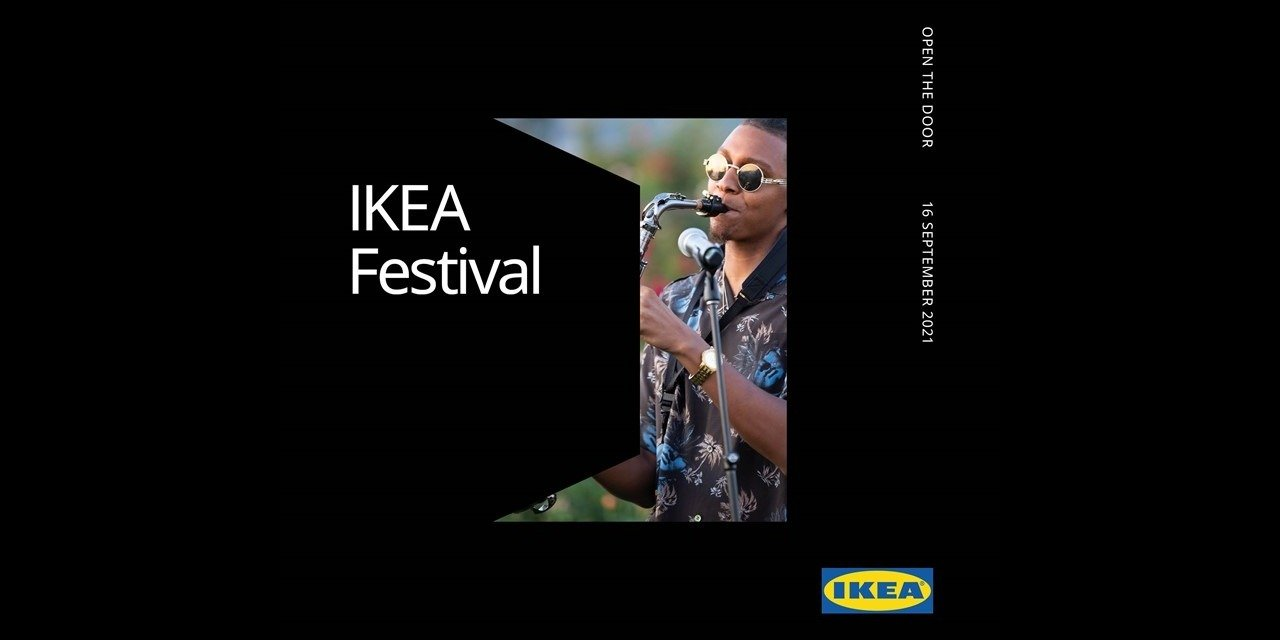 Pierwszy IKEA Festiwal, czyli wirtualna podróż po domach z całego świata