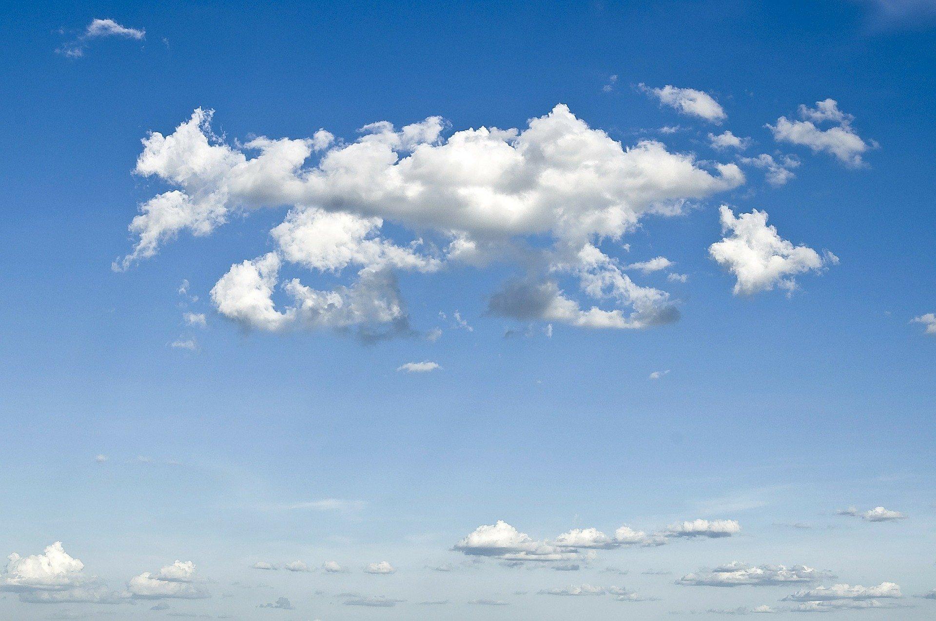 Niebo wolne od smogu