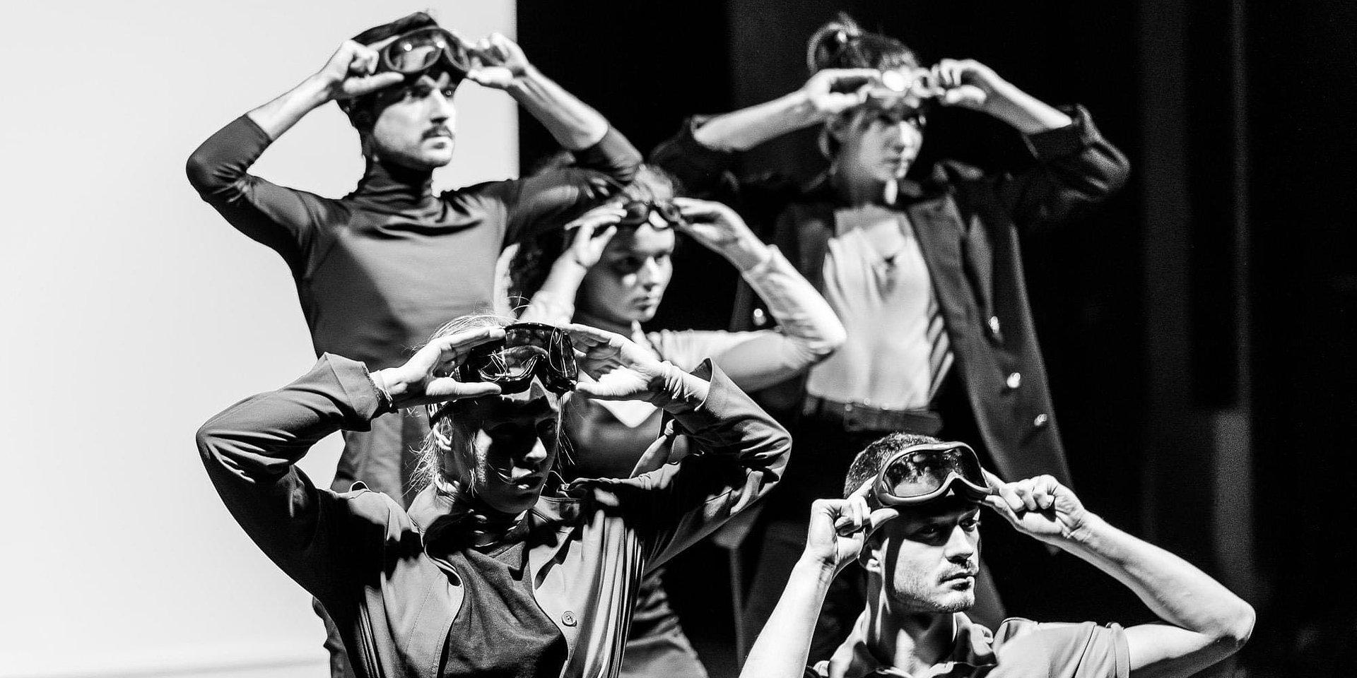 Taneczne życie w sieci – wieczór sceny CST