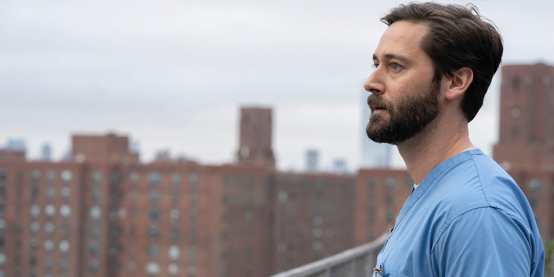 """Trzeci sezon serialu """"Szpital New Amsterdam"""" tylko na kanale FOX!"""