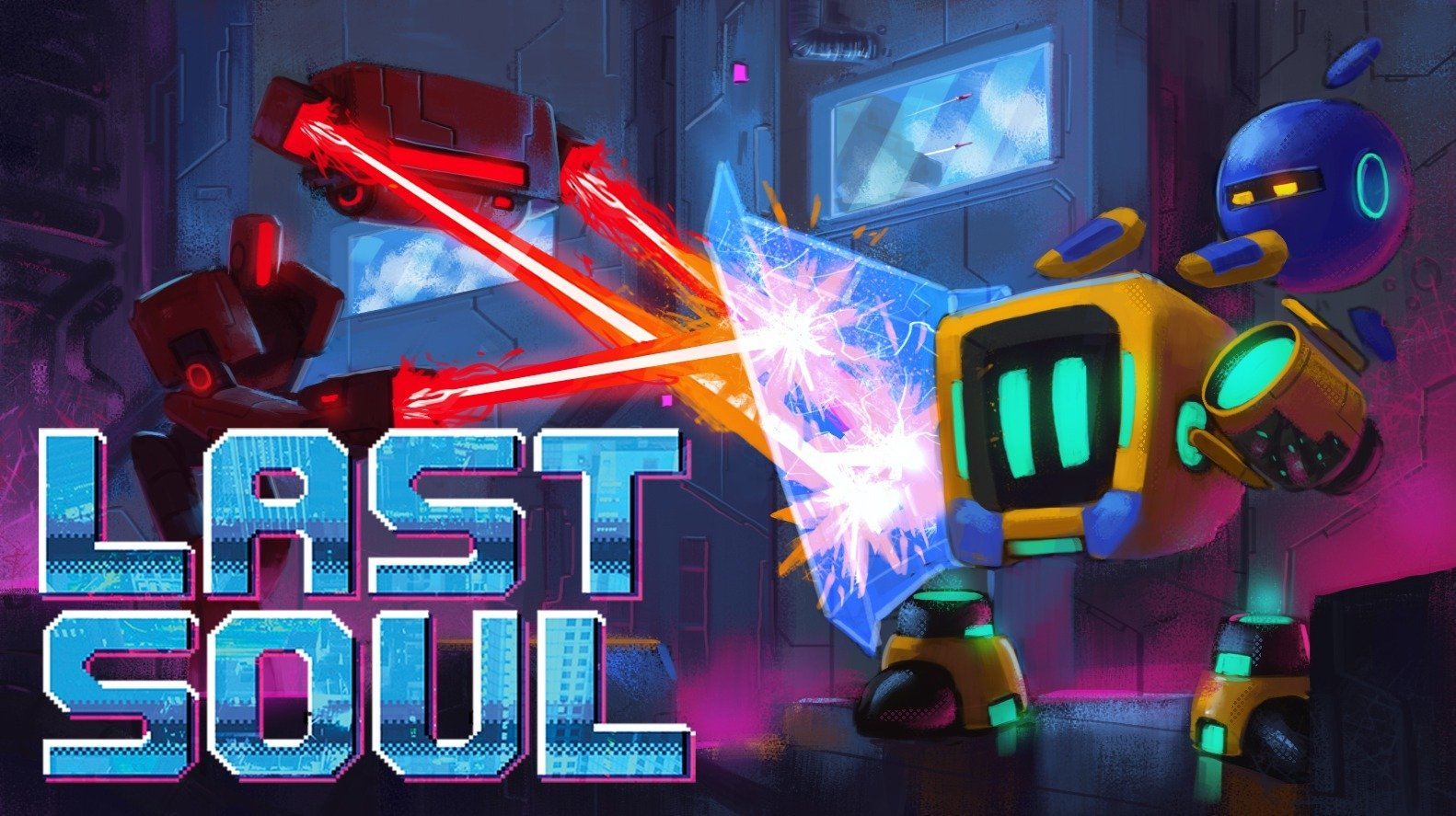 The Last Soul sees the light of the day in 2022 by Bonus Stage Publishing and WULUM