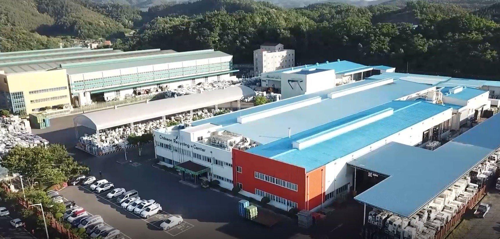 LG stawia sobie za cel wykorzystanie ponad pół miliona ton tworzyw sztucznych z recyklingu