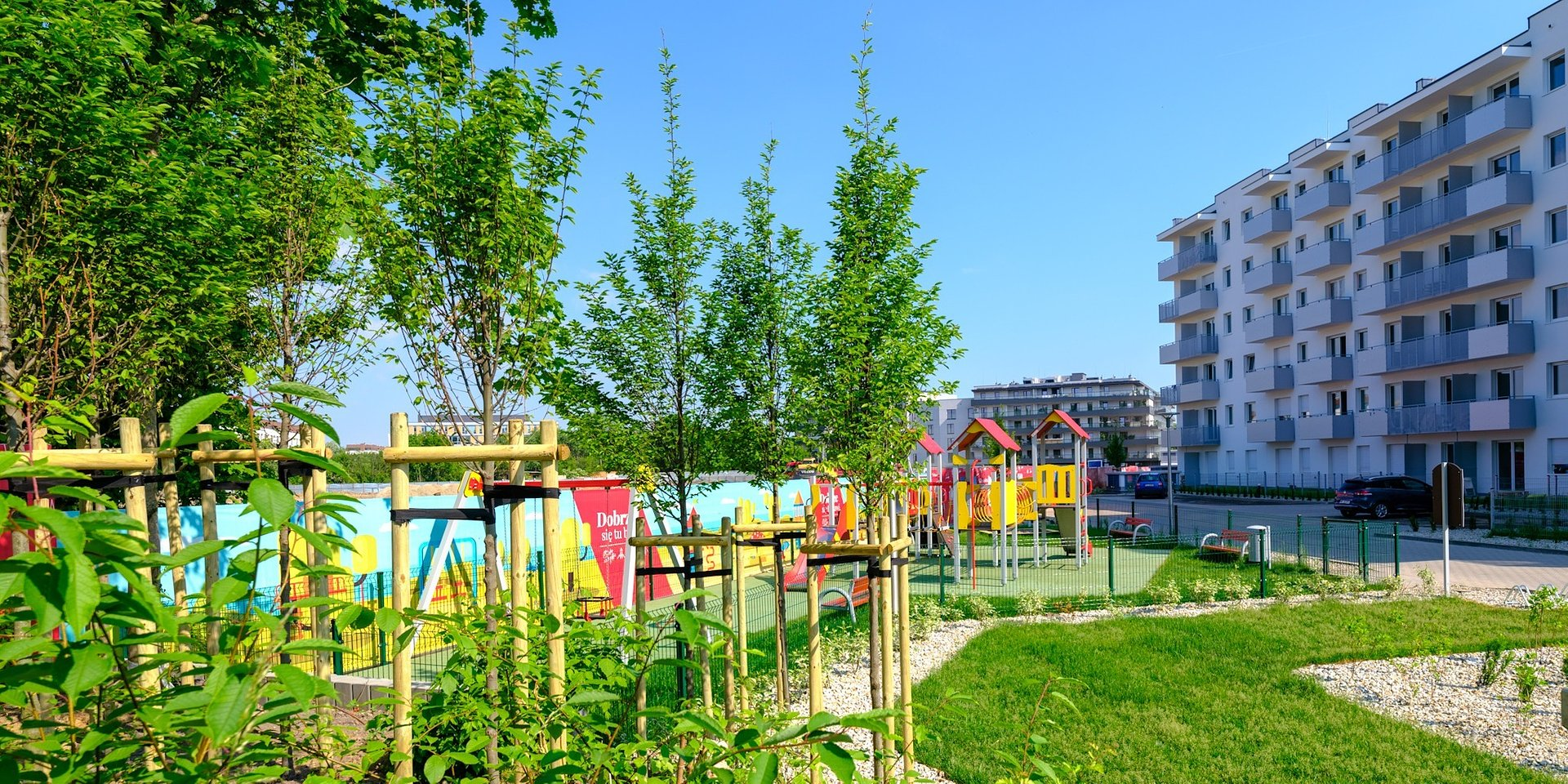 UWIeczniamy marzenia o zielonym Poznaniu