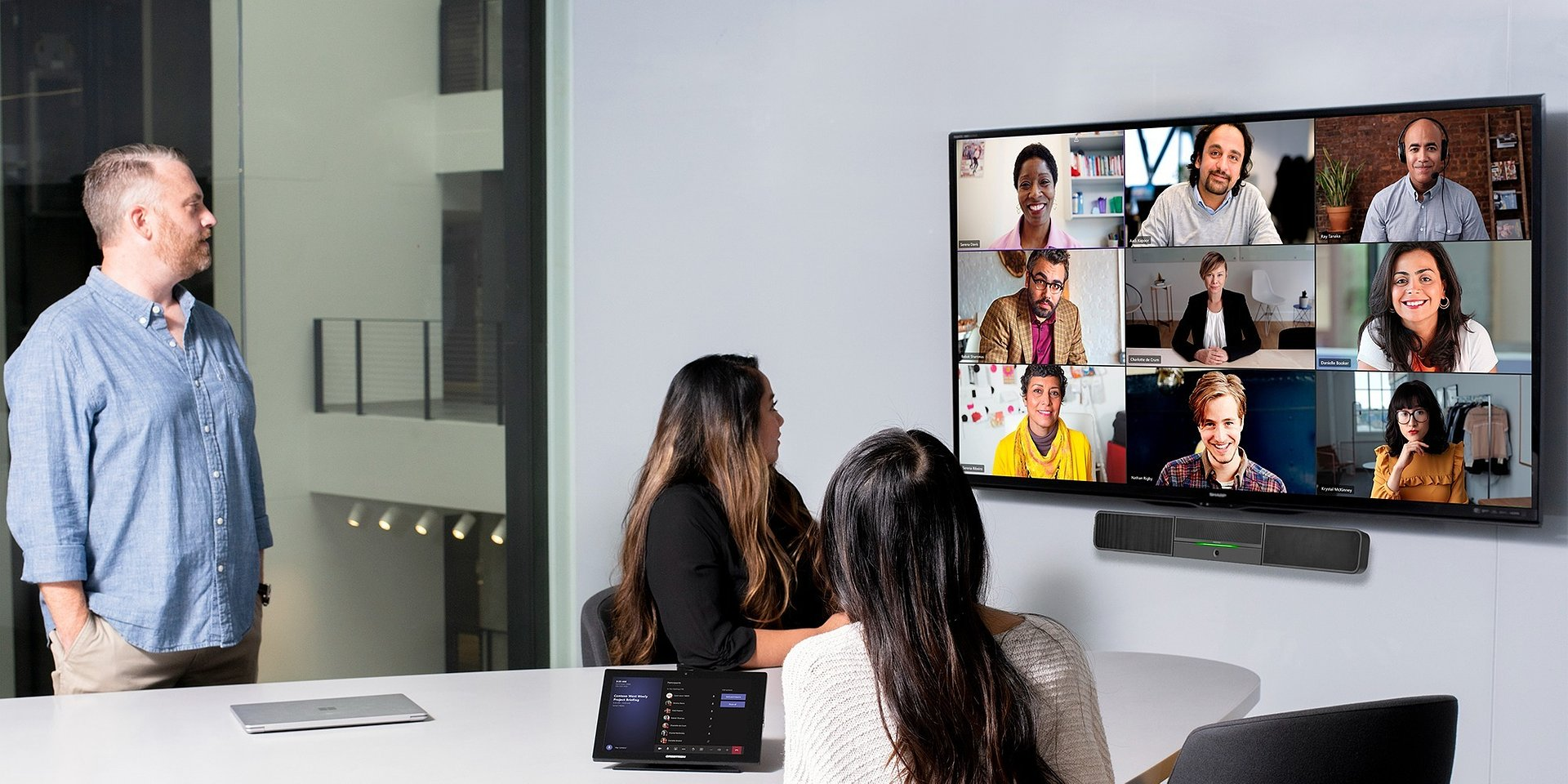 Microsoft e LinkedIn revelam novas tendências para capacitação do trabalho híbrido