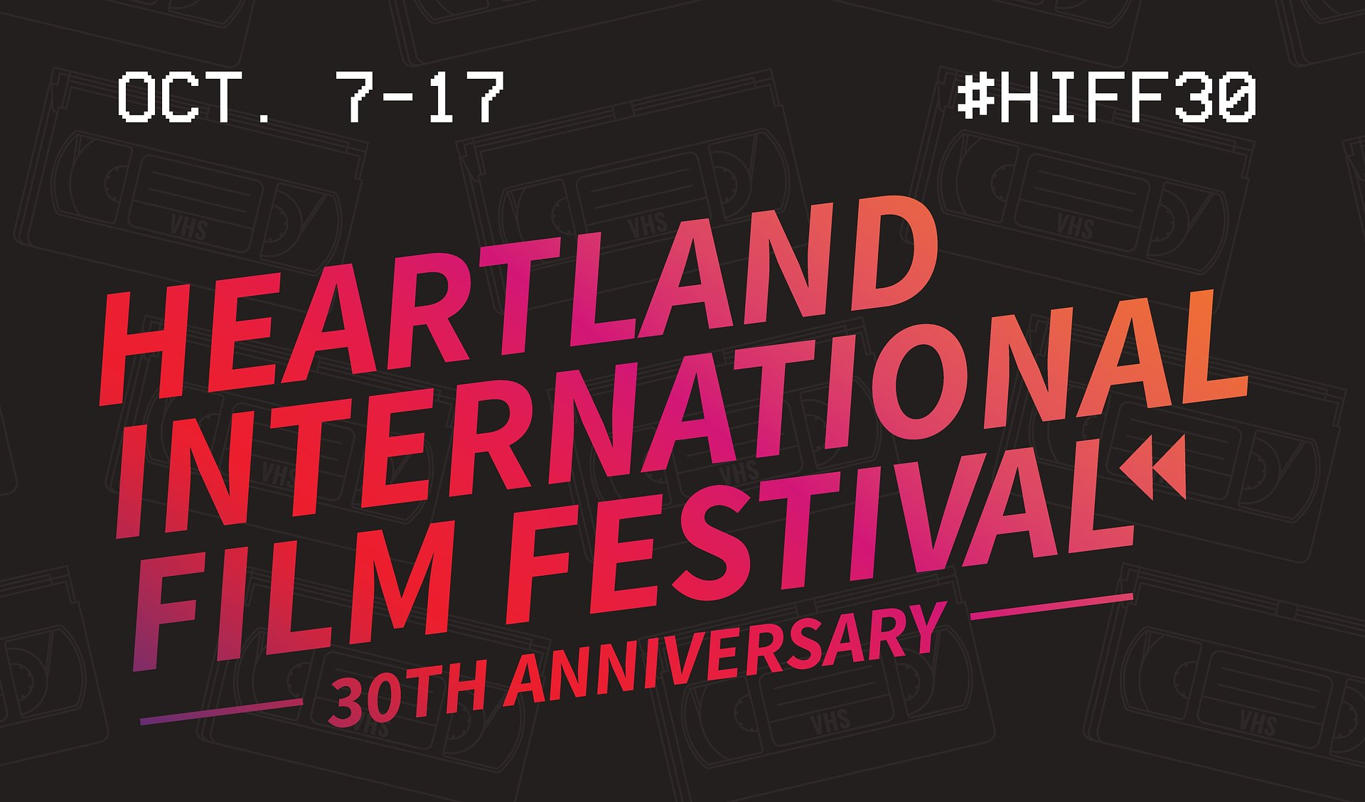 """HEARTLAND INTERNATIONAL FILM FESTIVAL ANNOUNCES FULL LINEUP FOR 30TH ANNIVERSARY, NEW EVENT TITLES INCLUDE ANNIVERSARY GALA ADVANCE SCREENING OF """"KING RICHARD"""" IN ADDITION TO """"C'MON C'MON,"""" """"SPENCER,"""" """"THE FRENCH DISPATCH,"""" """"THE POWER OF THE DOG,"""" """"BELFAST,"""" AND """"THE HAND OF GOD"""""""