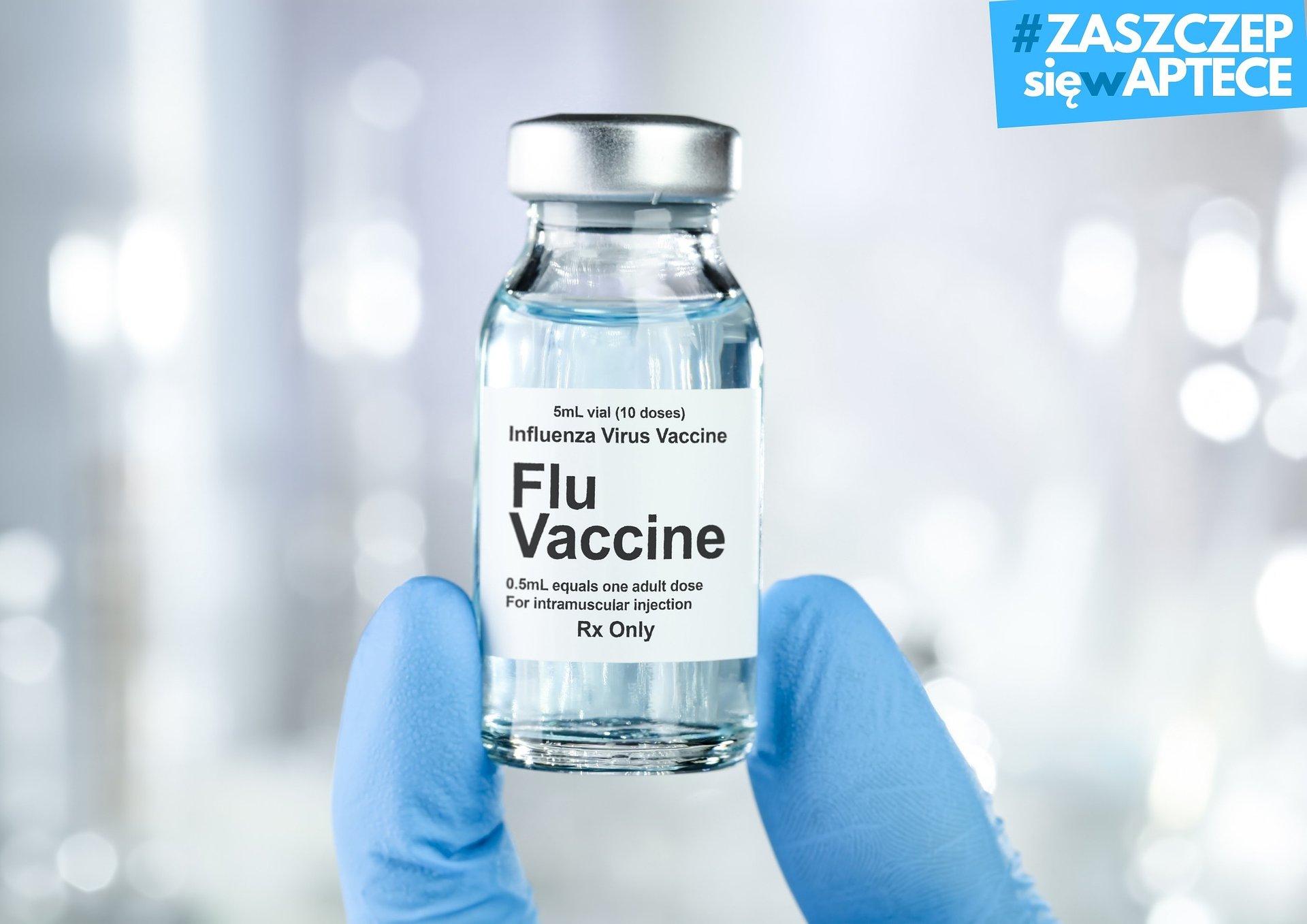 Nasz apel o szczepienia przeciw grypie. Resort: kwestia tygodni, nie ma odwrotu