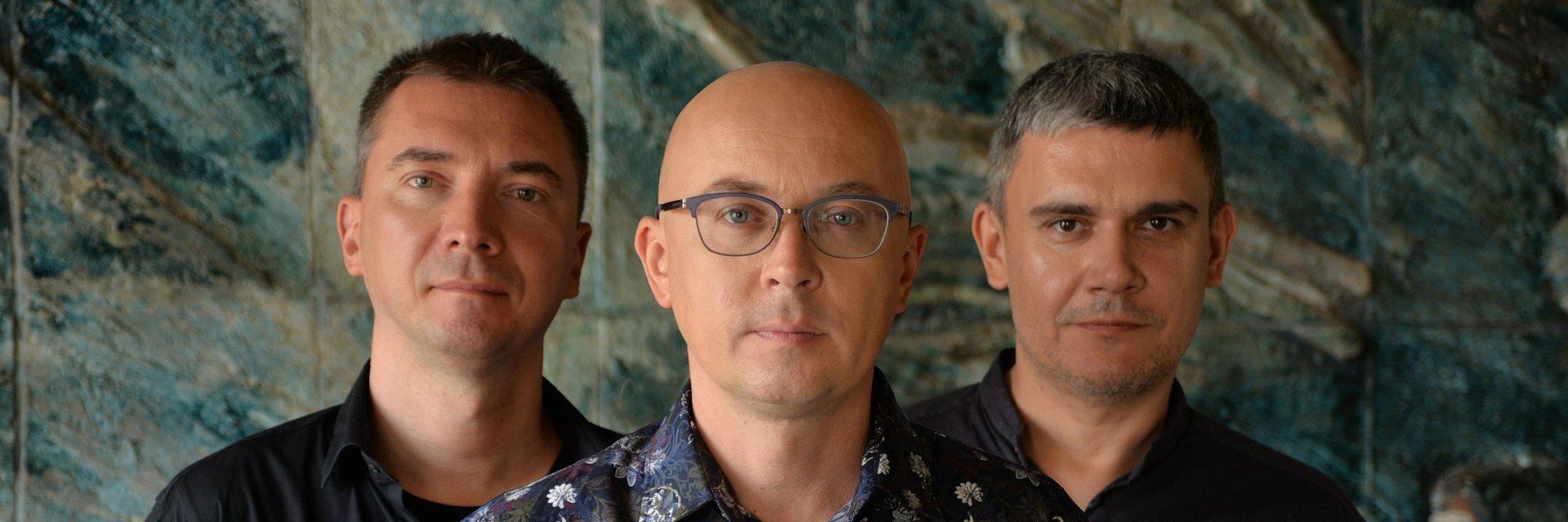 "Premiera: Marcin Wasilewski Trio ""En attendant"""