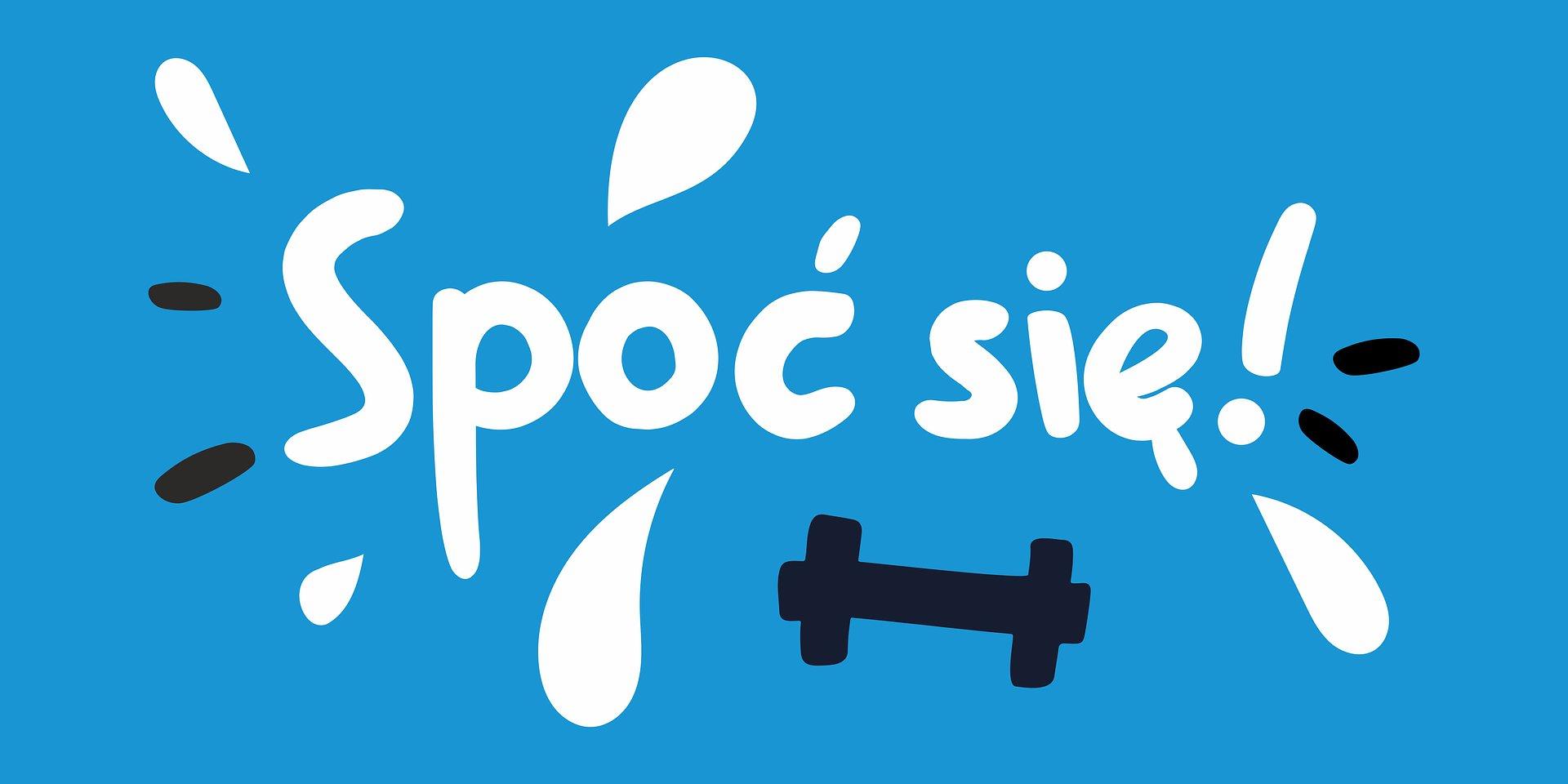 """""""Spoć się!"""" – inauguracja nowej kampanii społecznej, zachęcającej Polaków do większej aktywności"""
