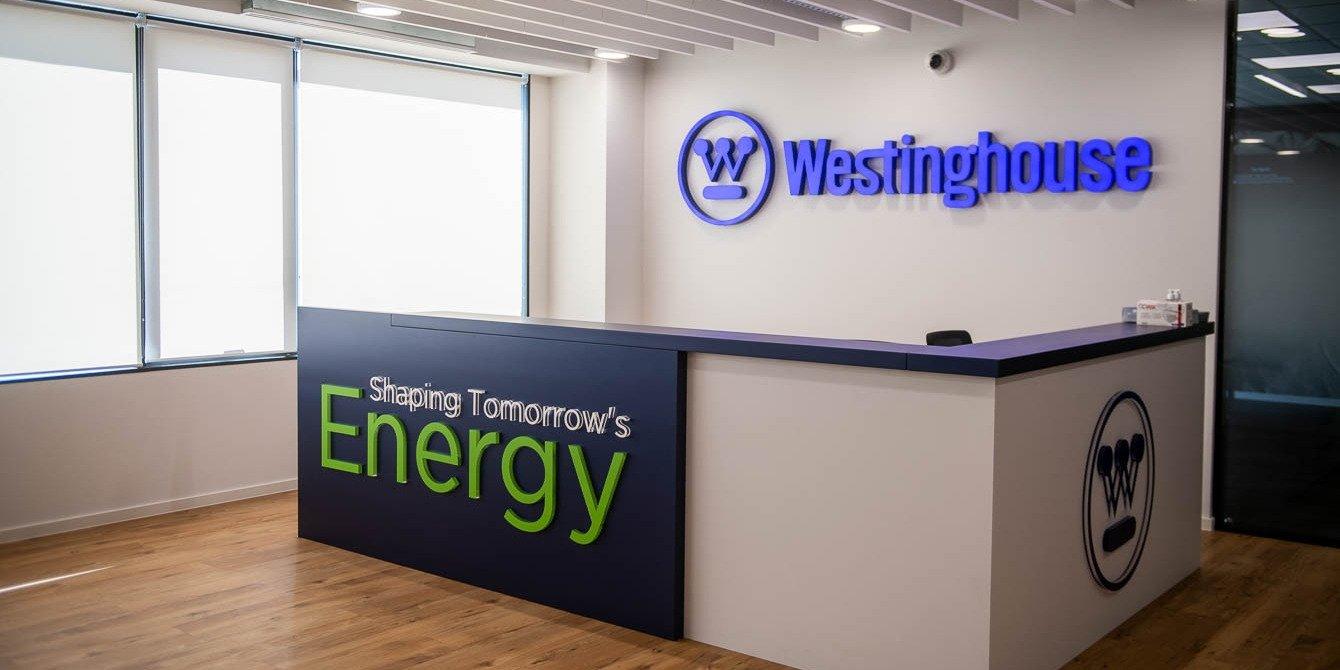 Nowe centrum firmy Westinghouse Electric Poland zatrudni w Krakowie 160 pracowników