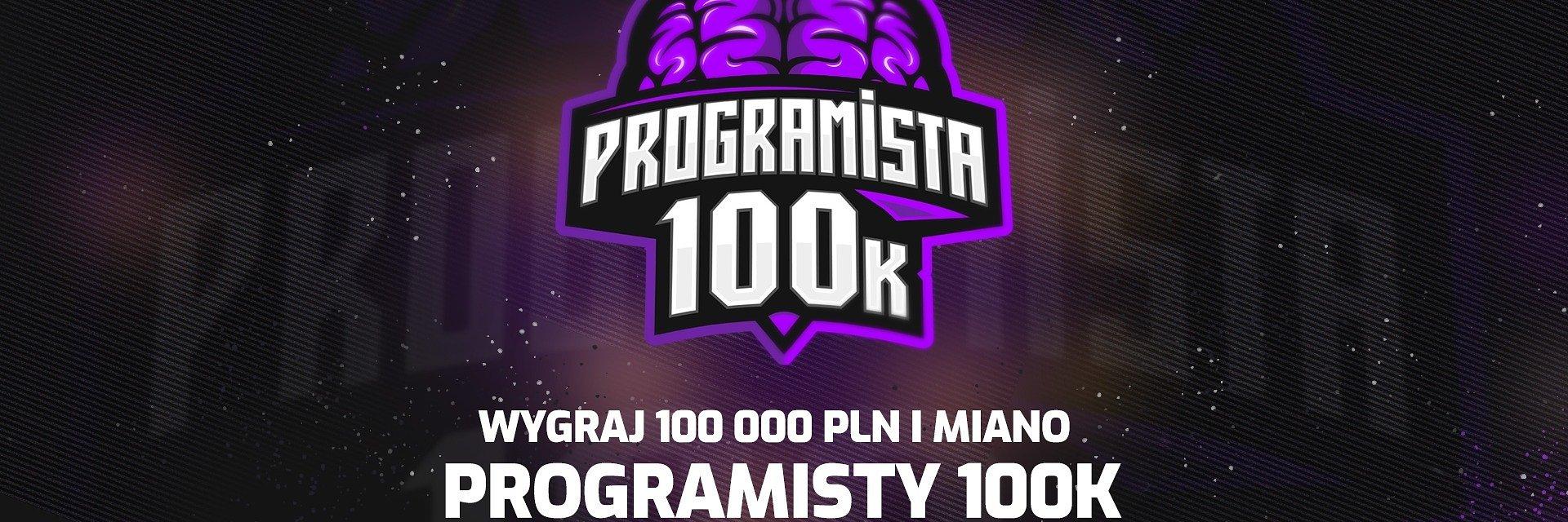 100 tys. zł do wygrania w pierwszym w historii teleturnieju dla programistów