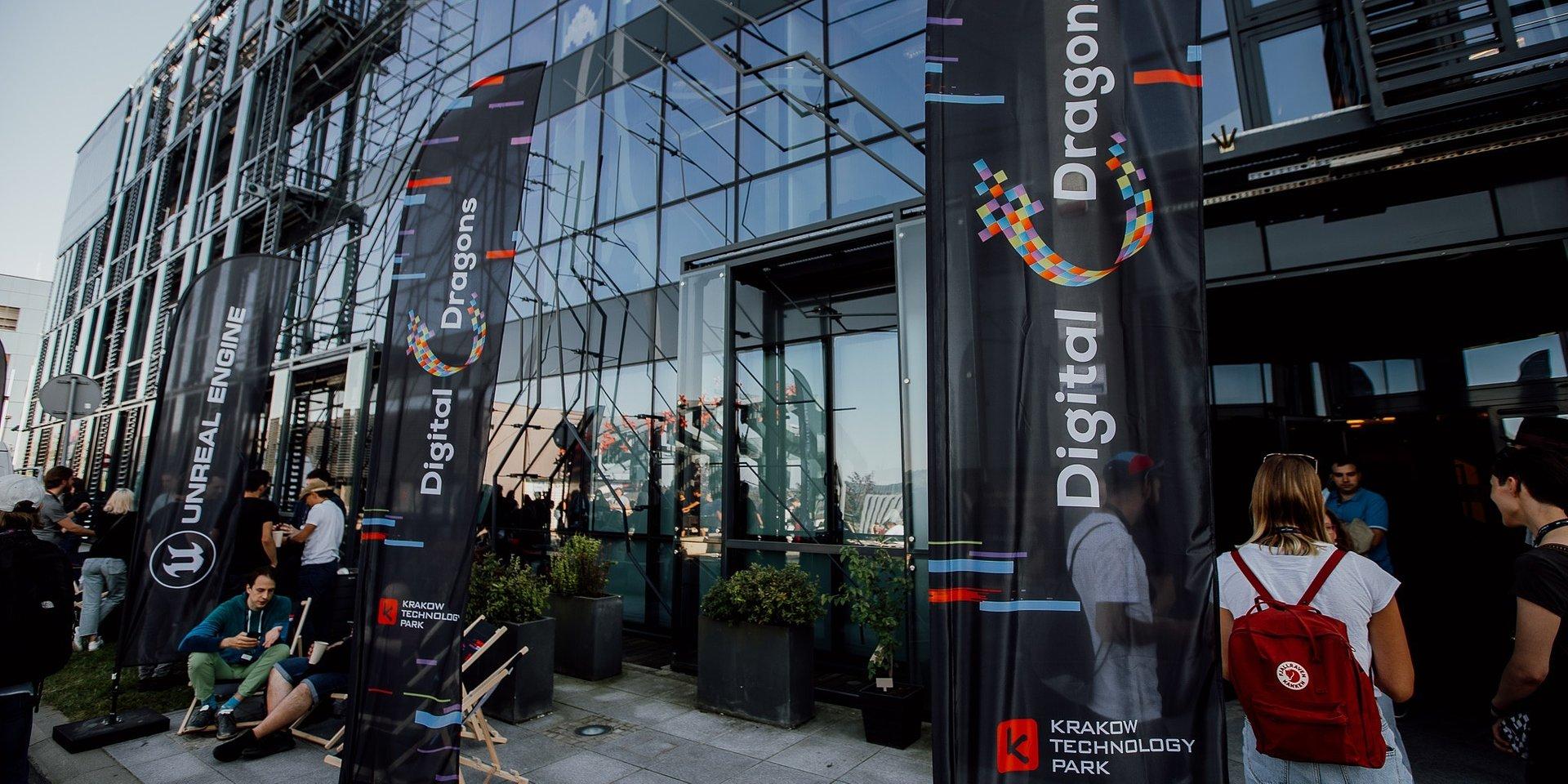 Konferencja Digital Dragons po raz kolejny połączyła ze sobą specjalistów z branży gier z całego świata