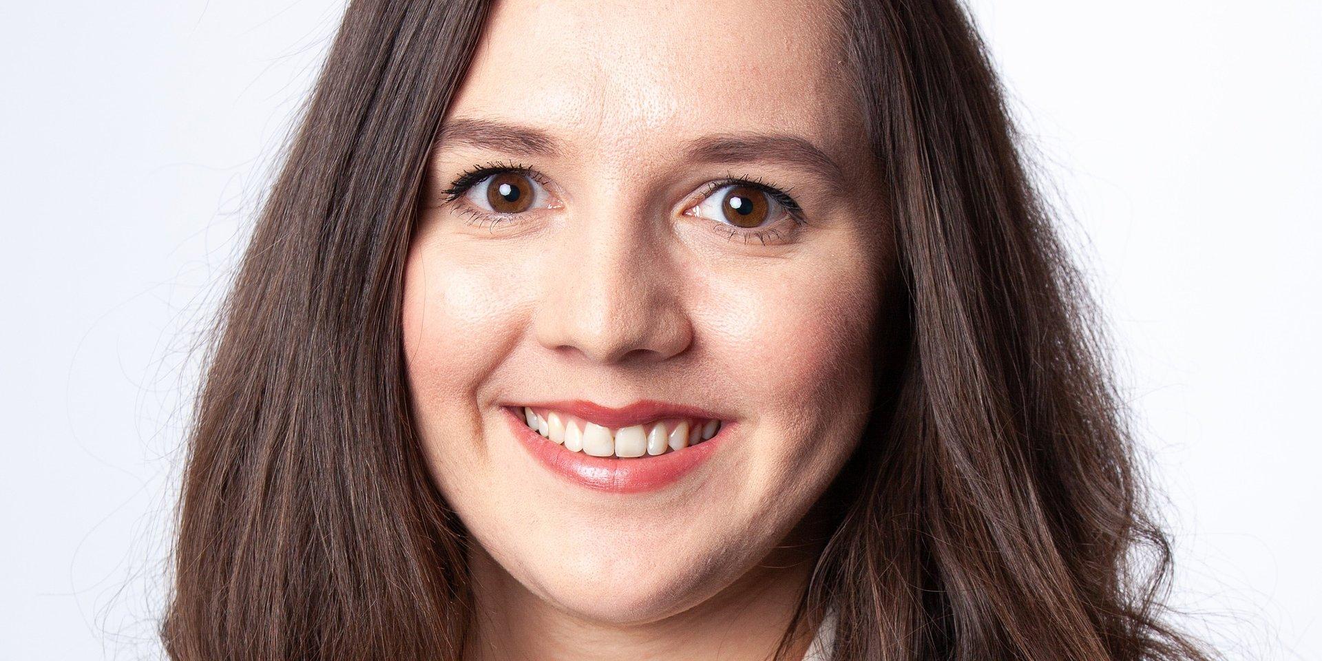 Katarzyna Jędrek-Giza awansowała na stanowisko Account Director w 24/7Communication