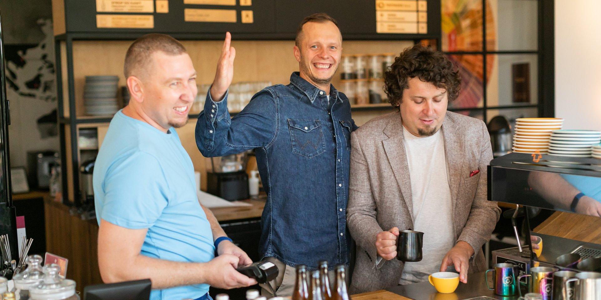 Coffeedesk ruszył z emisją akcji. Chce zebrać 4,4 mln zł