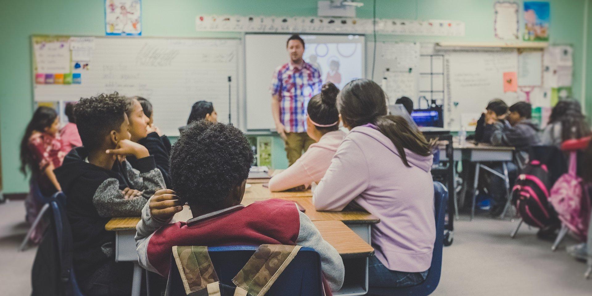 Nauczyciel, uczeń, rodzic. Jak motywować i wspierać?