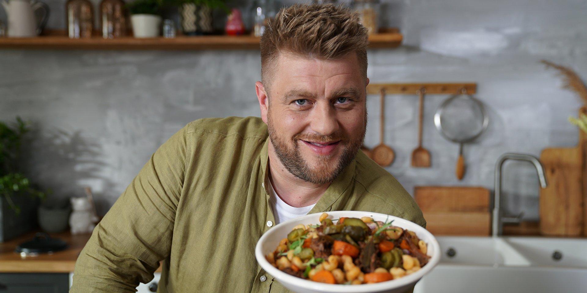 Tomasz Jakubiak kontynuuje kulinarną podróż po Polsce!