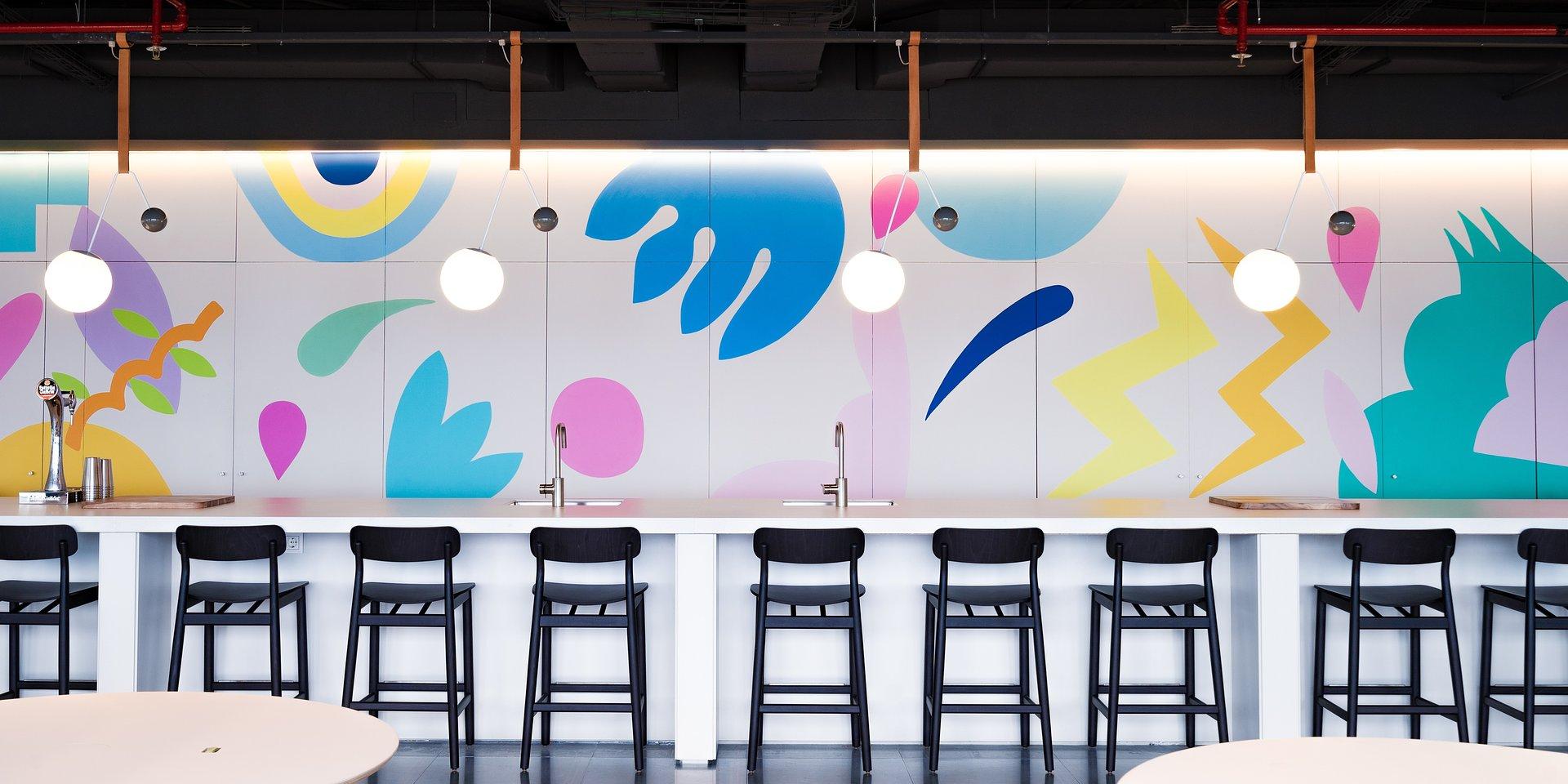 Doctoralia estrena oficinas centrales, basadas en un innovador concepto de trabajo flexible