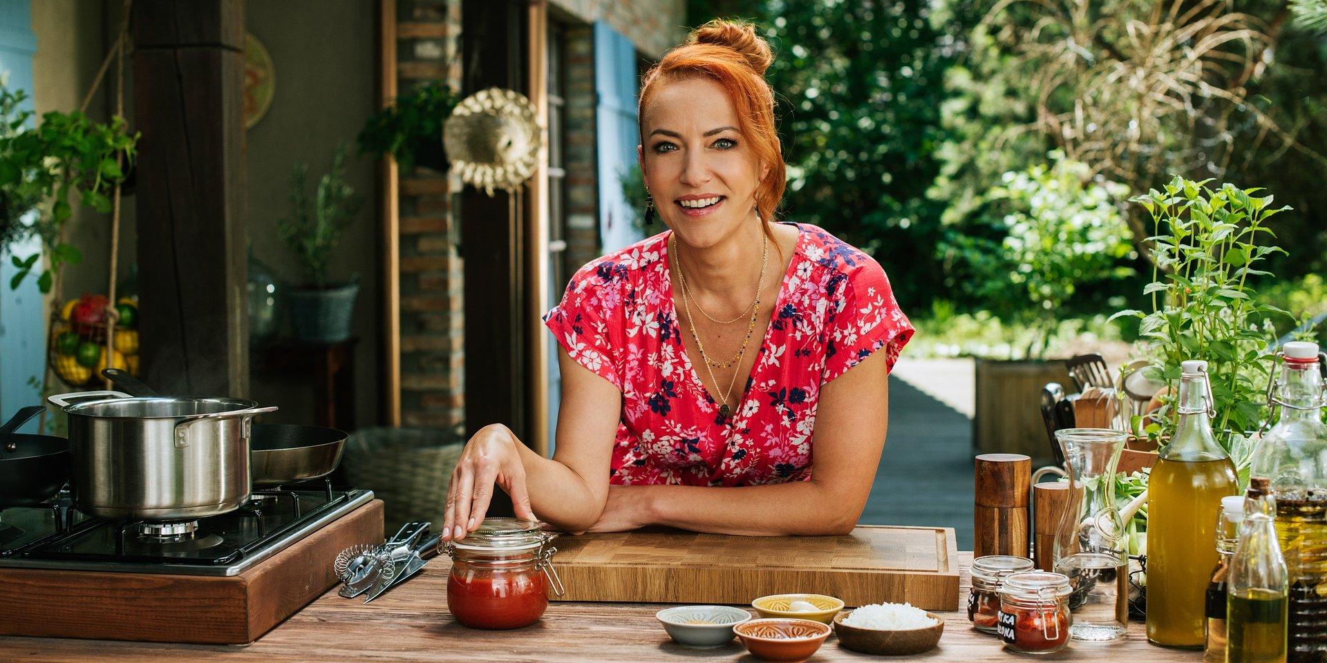 Nowa seria ABC GOTOWANIA 18 września w CANAL+ KUCHNIA