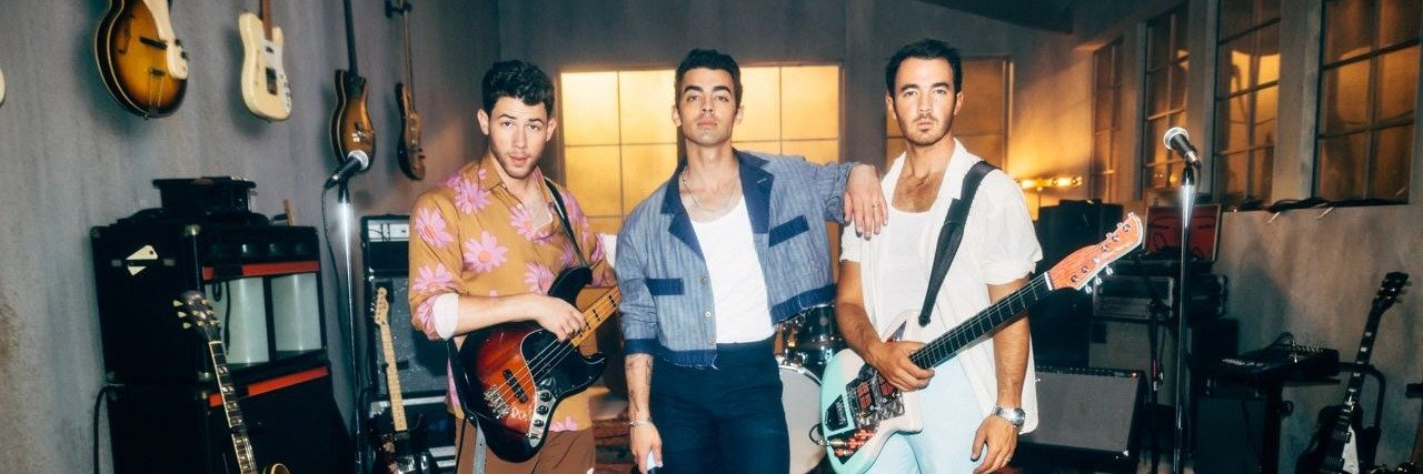 Jonas Brothers w szczytowej formie!