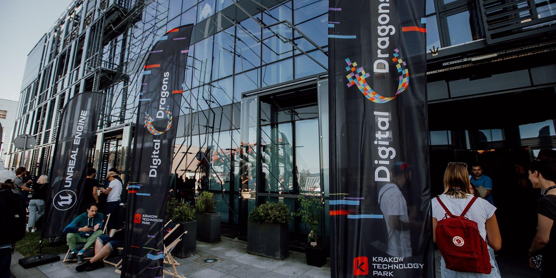 Конференция Digital Dragons приняла профессионалов геймдева со всего мира!