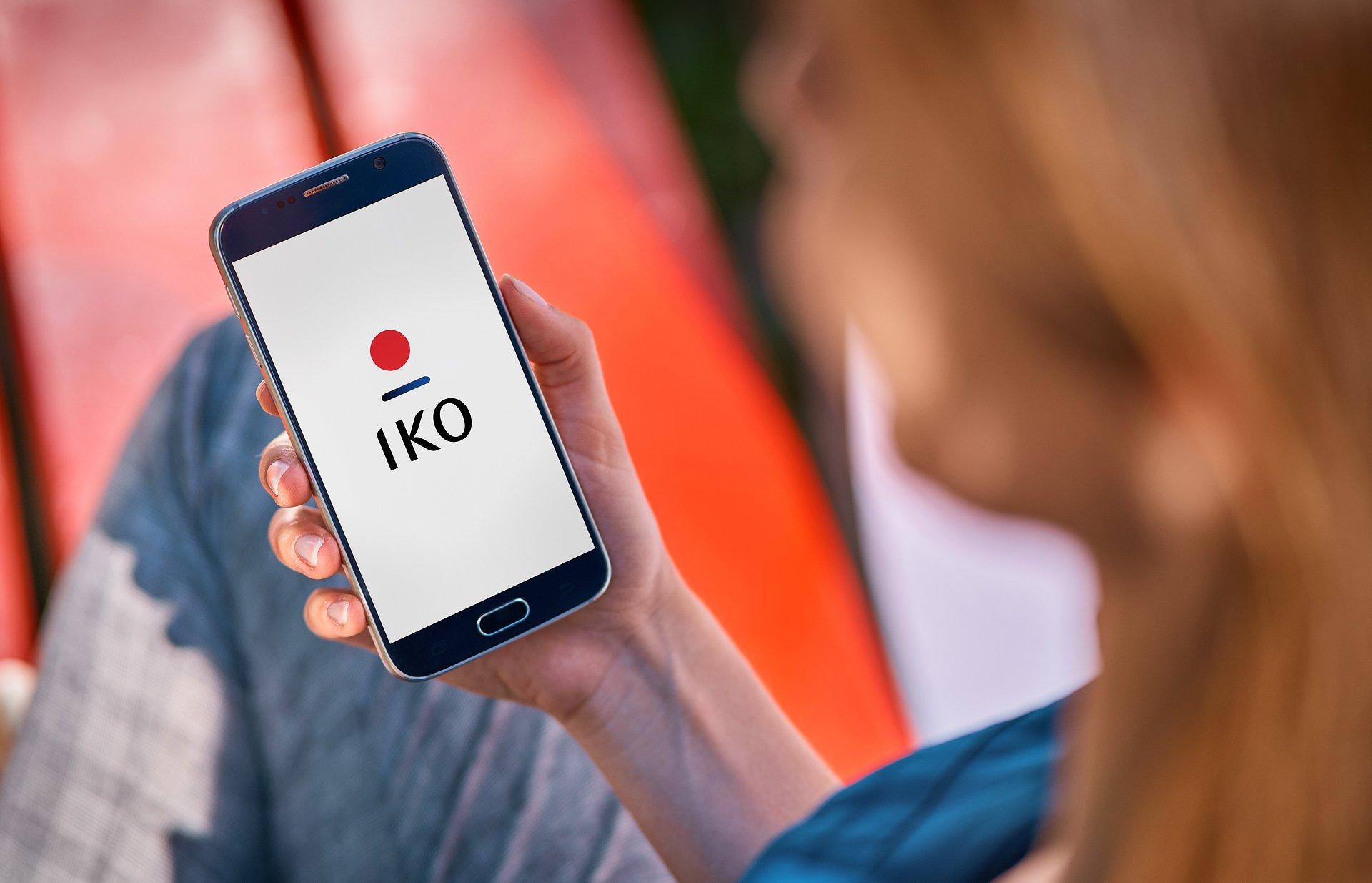 Nowości w aplikacji mobilnej PKO Banku Polskiego