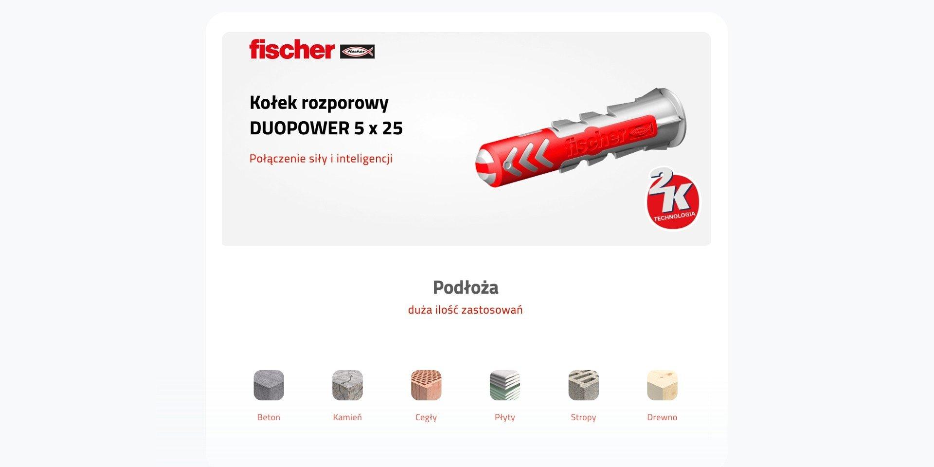 Marka fischer otwiera się na rich content - skuteczną odpowiedź marki i sklepów na zmieniające się trendy zakupowe w e-commerce