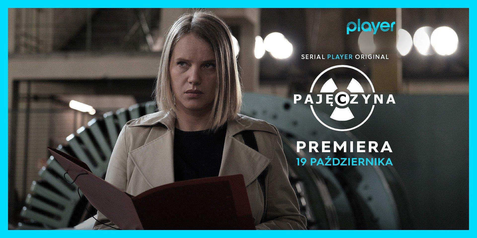 """Player ujawnia datę premiery """"Pajęczyny""""!"""