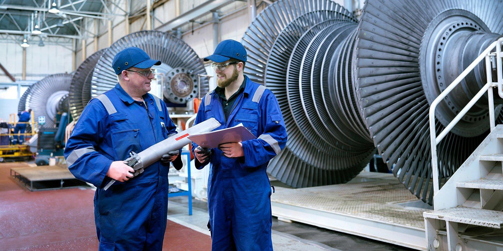 Zapotrzebowanie na pracowników w przemyśle najwyższe od 2 lat. Rekrutacje planuje więcej niż co czwarty pracodawca