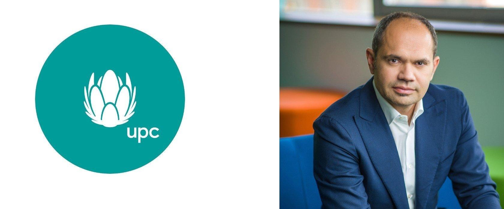 Robert Redeleanu, CEO UPC Polska: stworzymy ogólnopolskiego czempiona