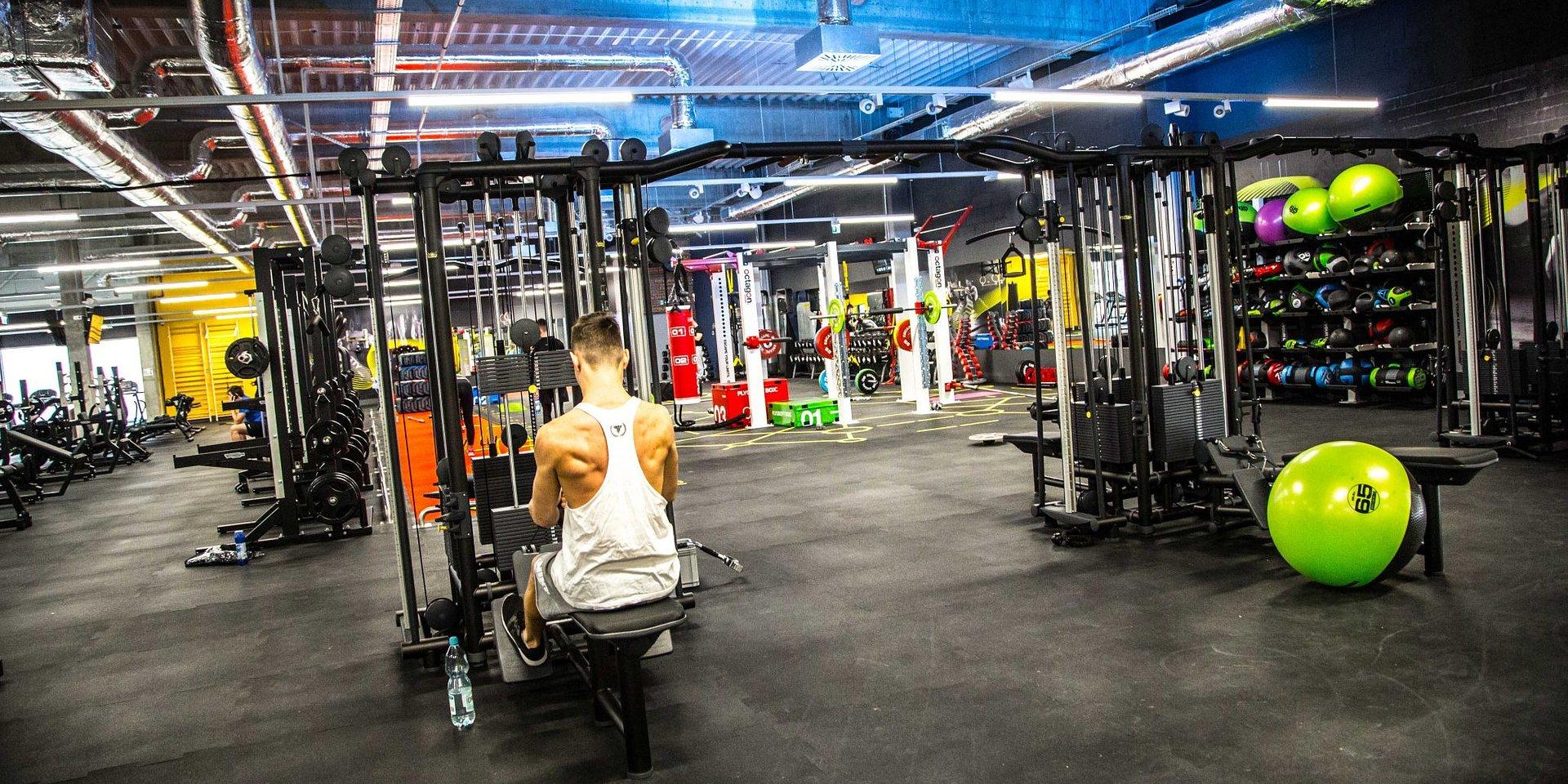 Medicover wzmacnia swoją pozycję w branży fitness i inwestuje w kolejne kluby sportowe