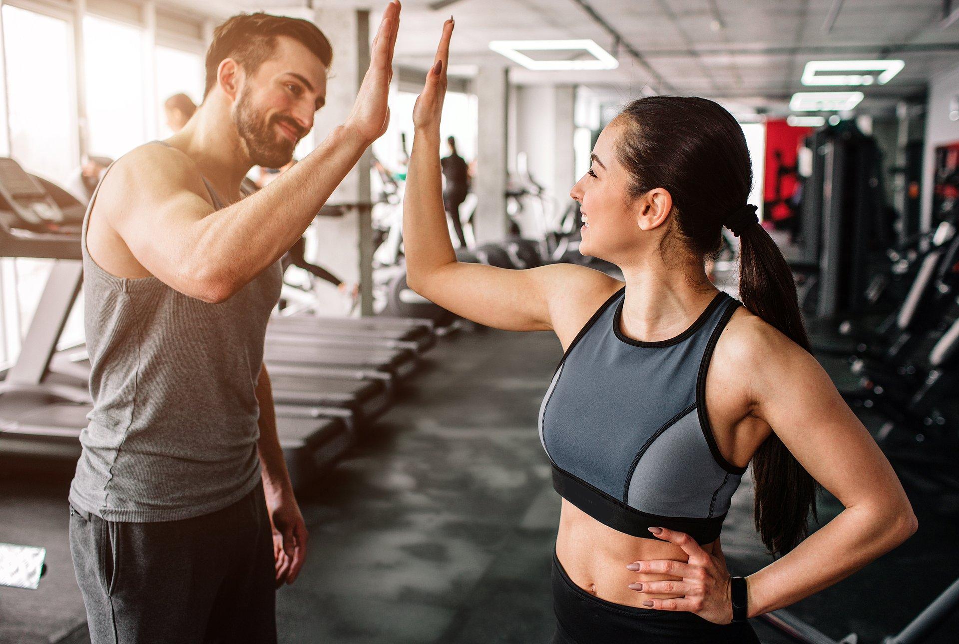 Łatwy przepis na skuteczną motywację do regularnej aktywności fizycznej? Grywalizacja i szczypta poczucia humoru
