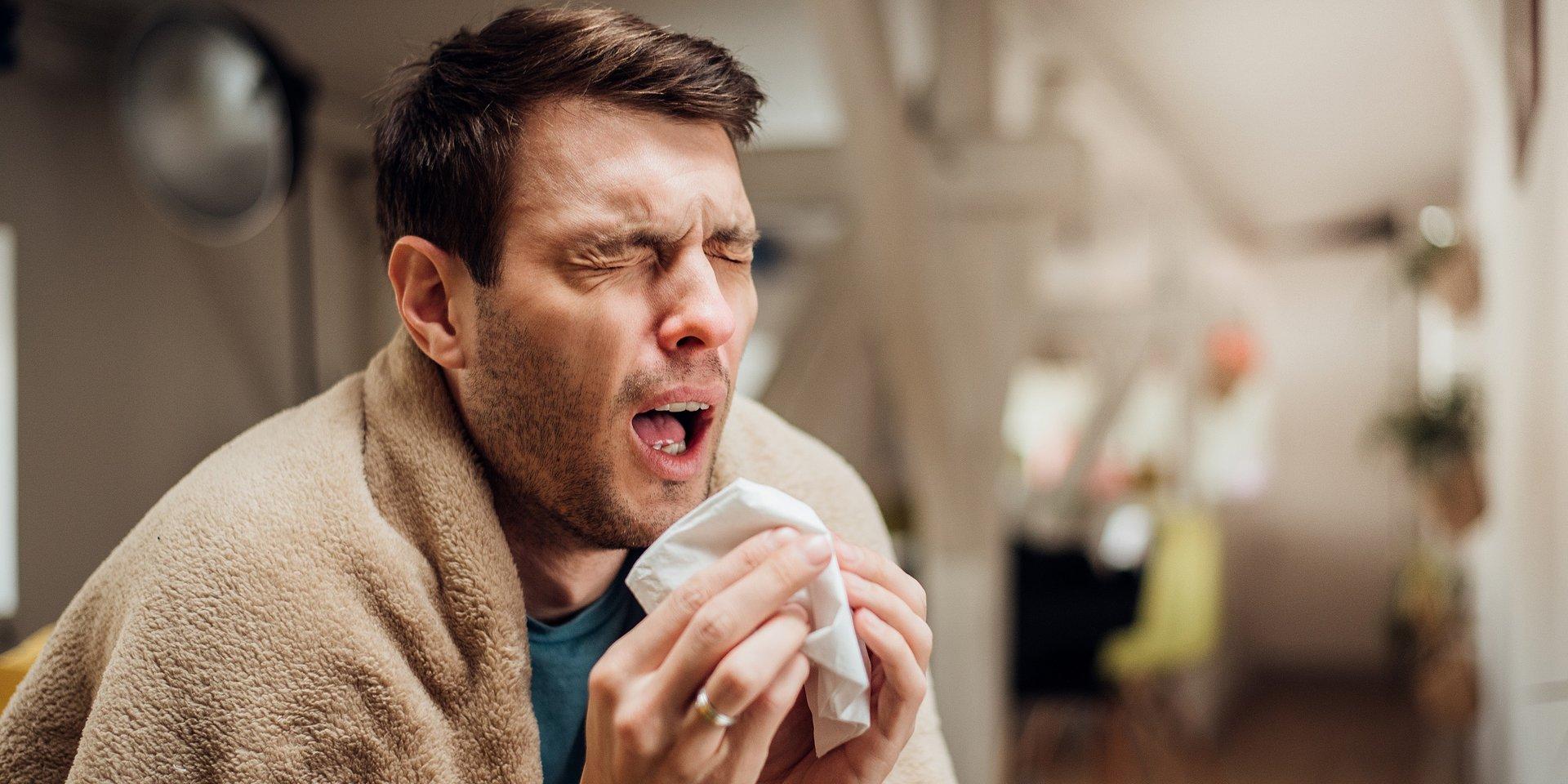 Przed nami kolejny sezon zachorowań na grypę. Dlaczego warto się szczepić?