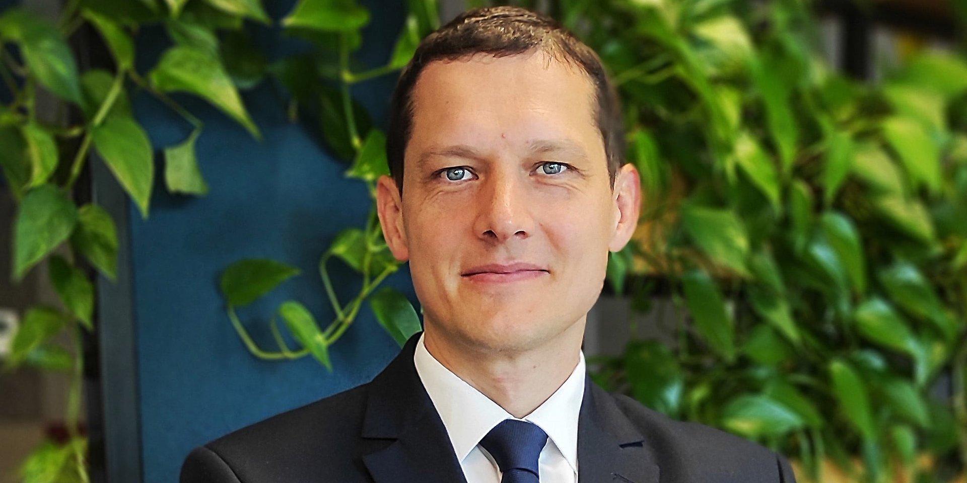 Colliers wzmacnia zespół ds. doradztwa inwestycyjnego