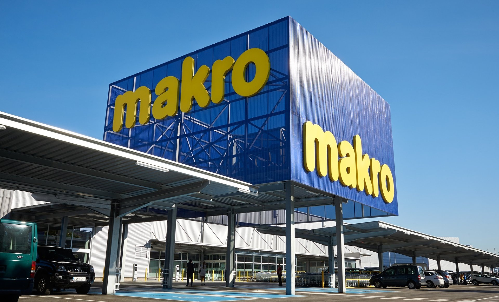 """Makro aposta na logística """"data-driven"""" com as soluções da Generix Group"""