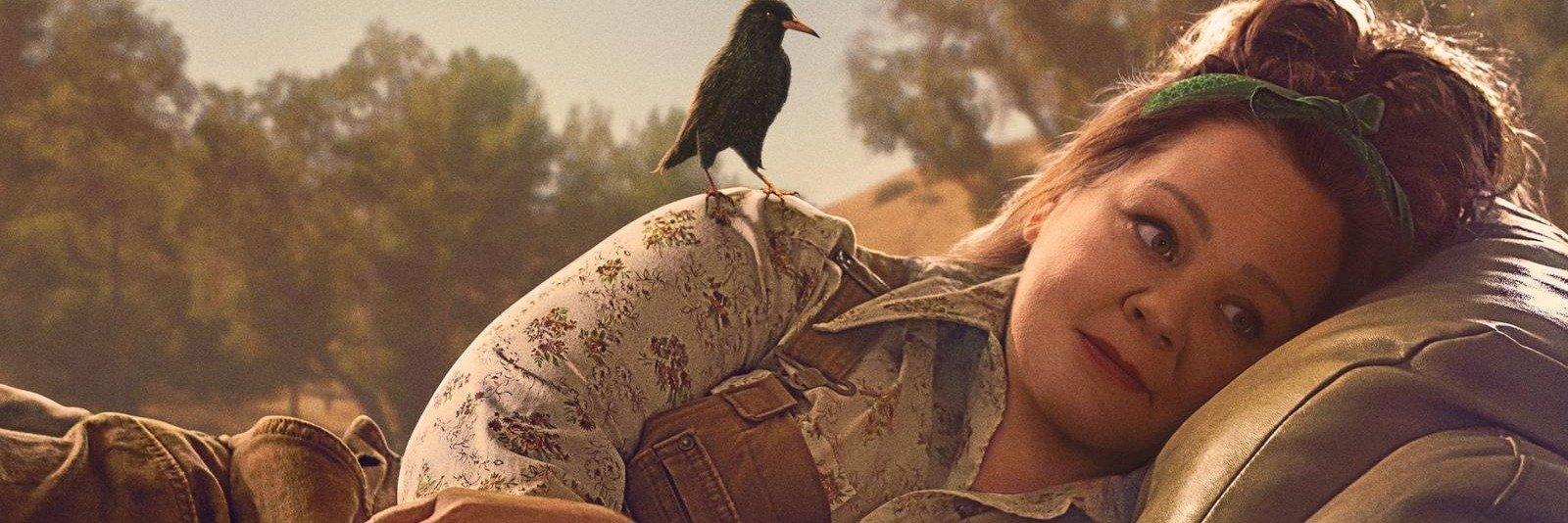 Przedstawiamy: The Starling (Soundtrack from the Netflix Film)