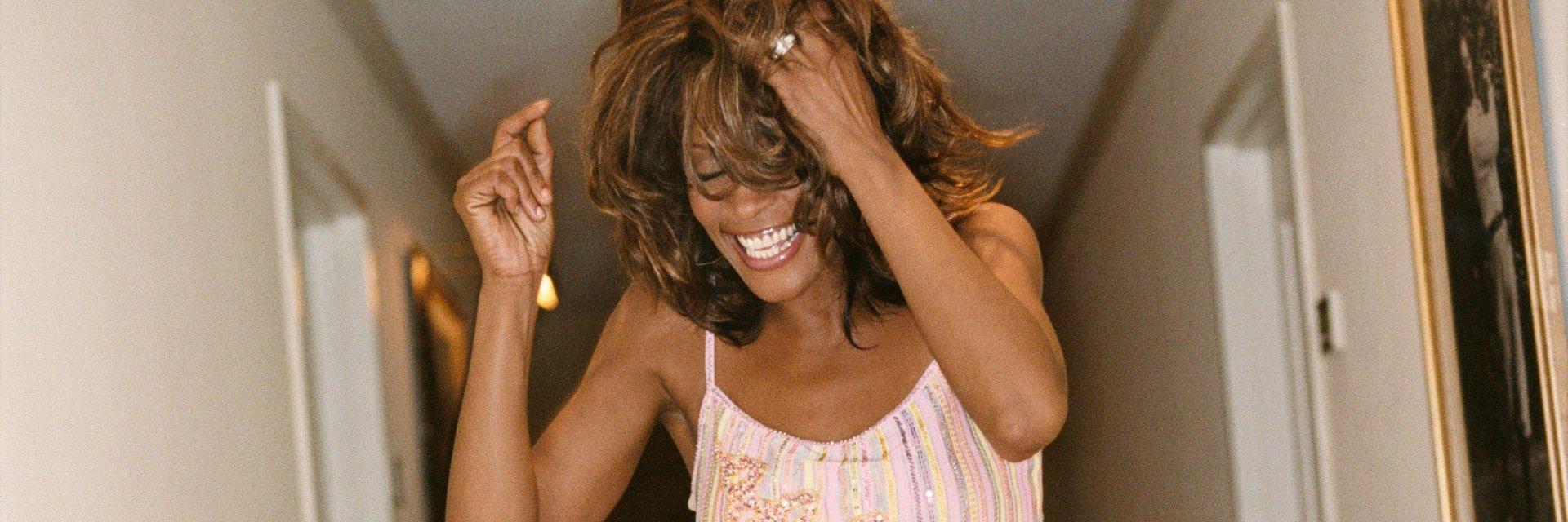 Hit Whitney Houston w nowej odsłonie Clean Bandit