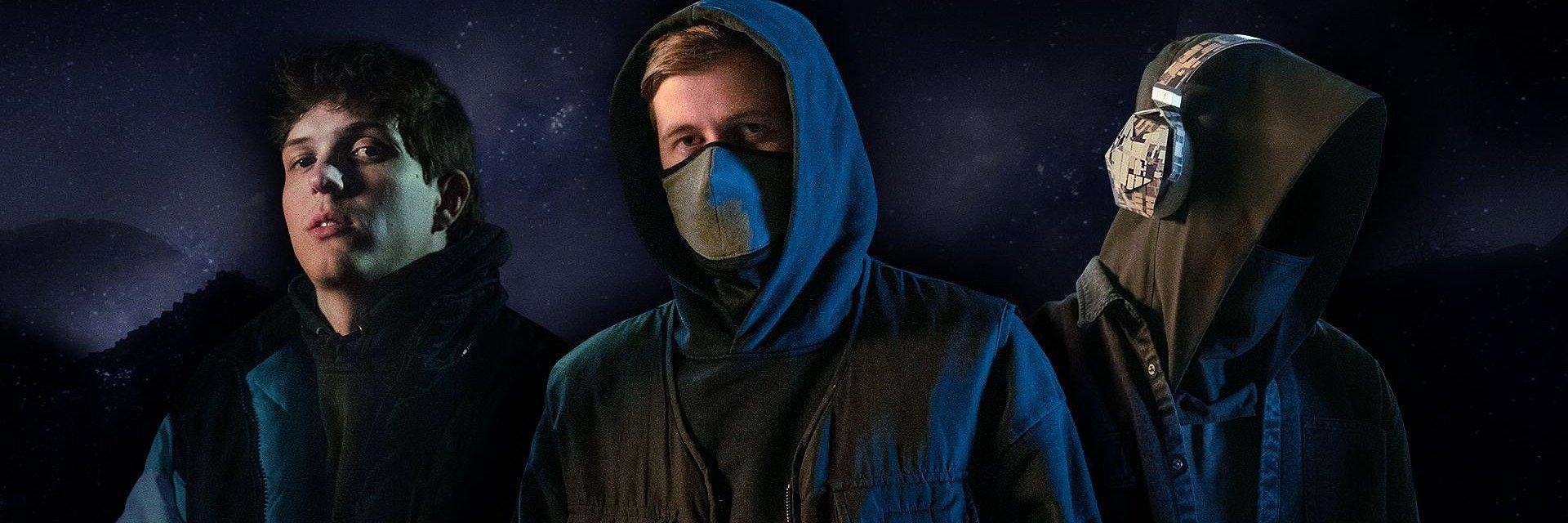 Alan Walker rozpoczyna nowy rozdział z Boy In Space i K-391