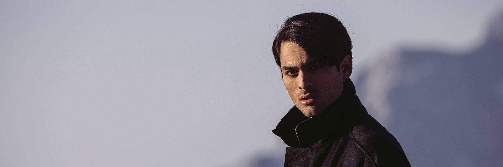 """Matteo Bocelli zaprezentował swój pierwszy solowy singiel zatytułowany po prostu """"Solo"""""""