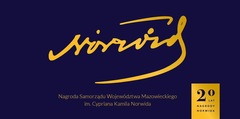 Nagrody Norwida 2021 rozdane