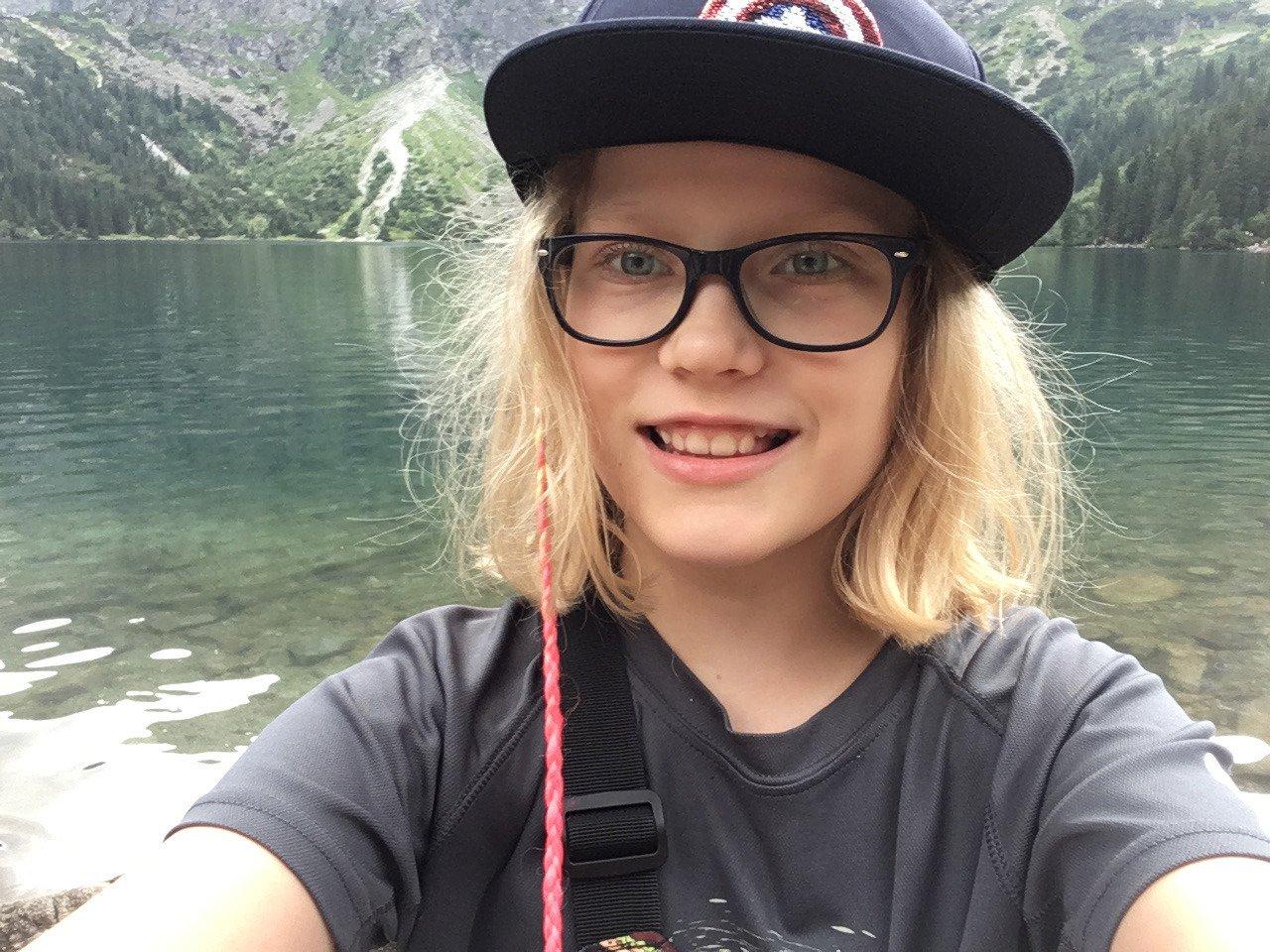 Pośród 38 milionów potencjalnych Dawców szpiku na świecie NIE MA ani jednego zgodnego Dawcy dla 12-letniej Amelii! Mama chorej na białaczkę dziewczynki apeluje o rejestracje