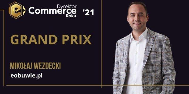 Znamy zwycięzców tegorocznej edycji ecommerce Polska awards