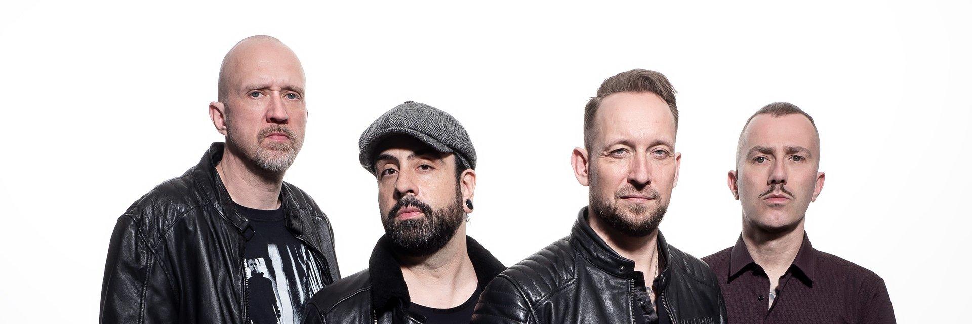 Introspekcyjna i drapieżna płyta Volbeat