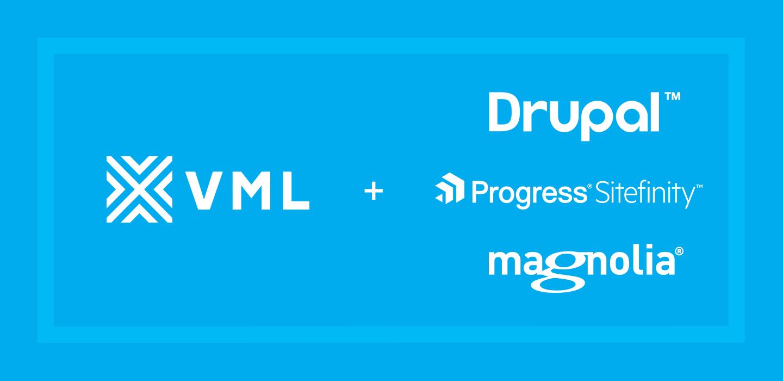 VML Poland rozwija ofertę platform: Sitefinity, Drupal i Magnolia